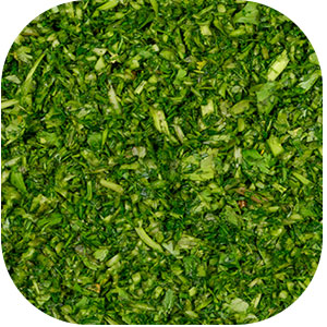 سبزی معطر کوفته و دلمه 1 کیلو گرم