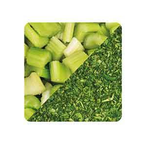 سبزی خورشت کرفس(ساقه+سبزی)