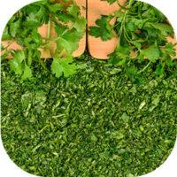 سبزی سوپی