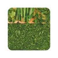 سبزی پلویی با سیر