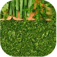 سبزی خورشتی