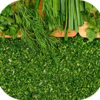 سبزی کوکویی