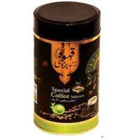 قهوه یزدی