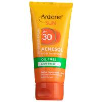 Ardene Light Beige Sunscreen Cream 50 gr